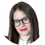Chiara Dal BenHead of Influencer Network, Venicemesh